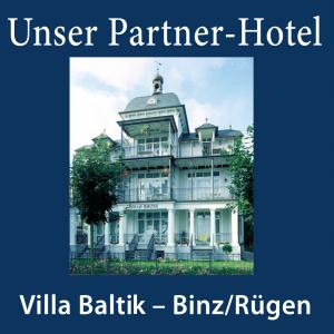 Apartementhaus Villa Baltik