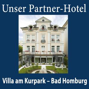 Jugendstil Villa Bad Homburg
